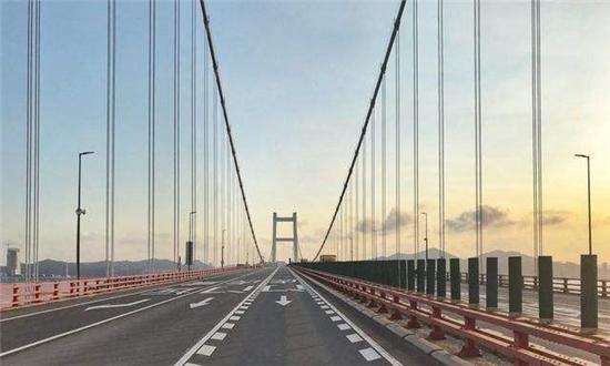 舆情监测软件:虎门大桥吊索钢丝断裂引发振动?官方辟谣