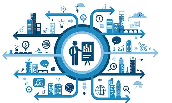 充分利用大数据抓取分析为公共服务提质增效