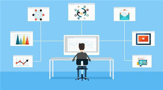 企业面对负面新闻,有效的舆情监控系统的解决方案