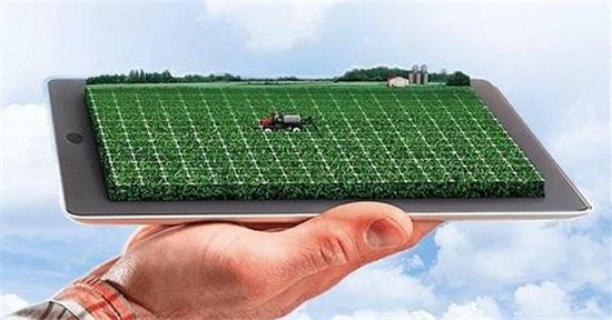 利用好大数据监测,助力农业发展