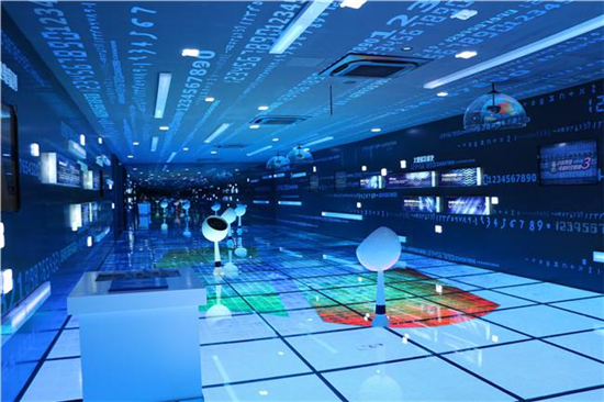 宁波运用大数据监测筑起疫情防波堤